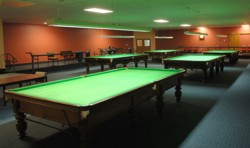 rsa pool tables